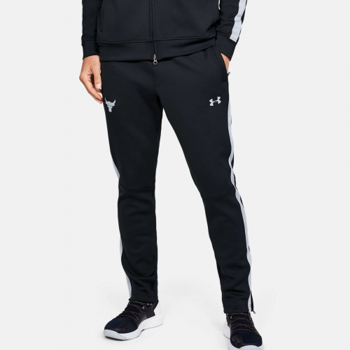 Clothing - Under Armour Project Rock Track Pants 7262 | Fitness