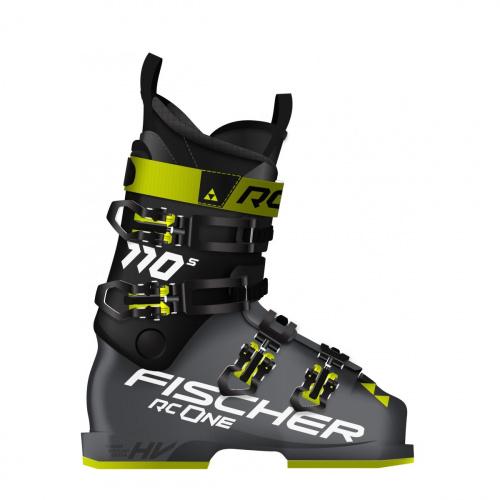 Ski Boots - Fischer RC ONE 110 PRO | Ski