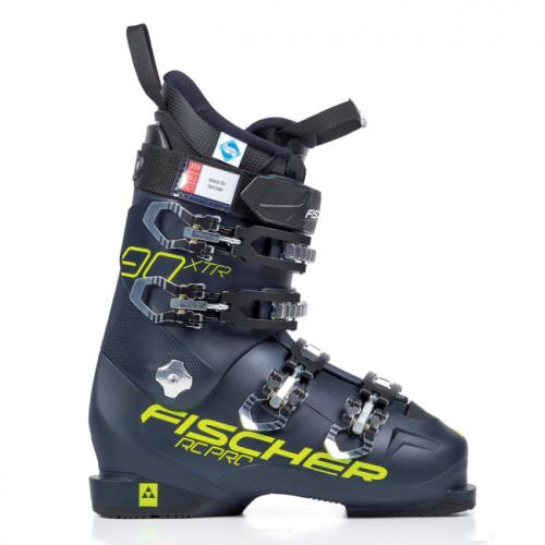 Ski Boots - Fischer RC Pro 90 XTR TS | Ski