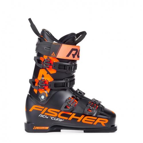 Ski Boots - Fischer RC4 The Curv 130 PBV | Ski