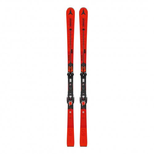 Ski - Atomic Redster G9 + X 12 TL GW | Ski