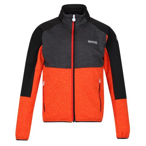 Clothing - Regatta Oberon IV Softshell Jacket | Outdoor