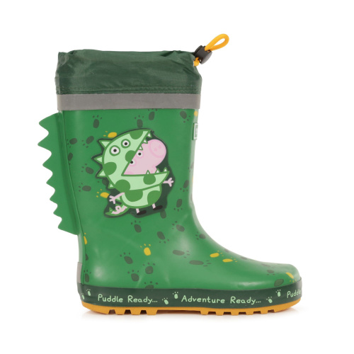 Shoes - Regatta Peppa Pig Puddle Wellies | Outdoor