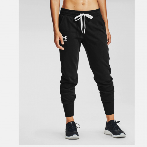 Clothing - Under Armour Rival Fleece Joggers 6416 | Fitness