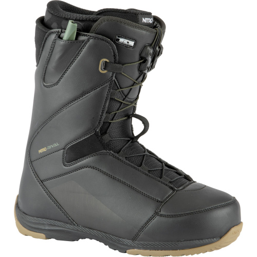 Snowboard Boots - Nitro Rival TLS | Snowboard