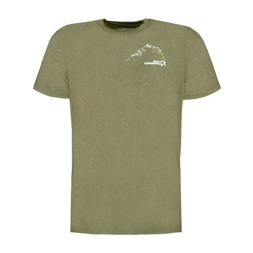 Clothing - Rock Experience Chandler men t-shirt  | Outdoor