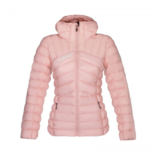 Clothing - Rock Experience Cosmic Eco-Sustainable Down Jacket | Outdoor