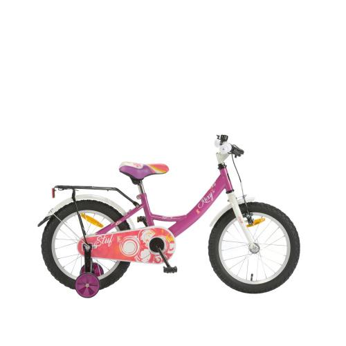 Kids Bike - Stuf Roxy 16 | Bikes