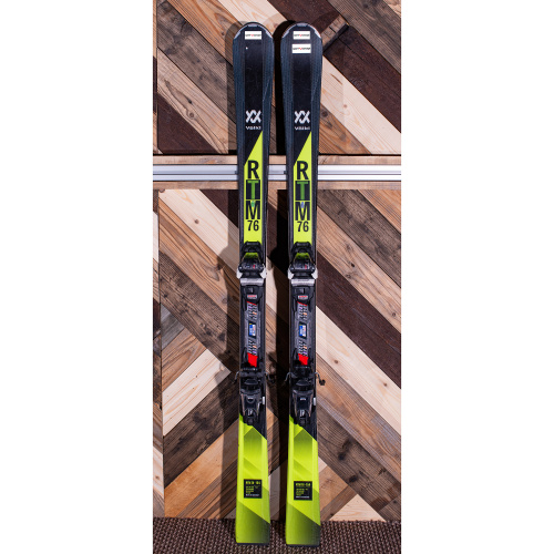 - Volkl RTM 76 | Ski-sh