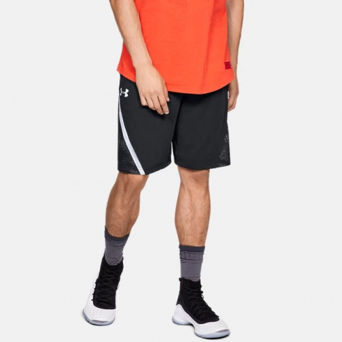 Clothing - Under Armour SC30 Shorts  7398 | Basketball