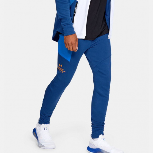 Clothing - Under Armour SC30 Warm Up Pants 1321    Fitness
