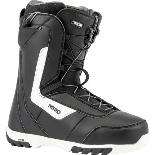 Snowboard Boots - Nitro SENTINEL TLS | Snowboard