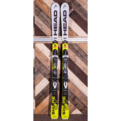Ski Second Hand - Head Shape SX | Ski