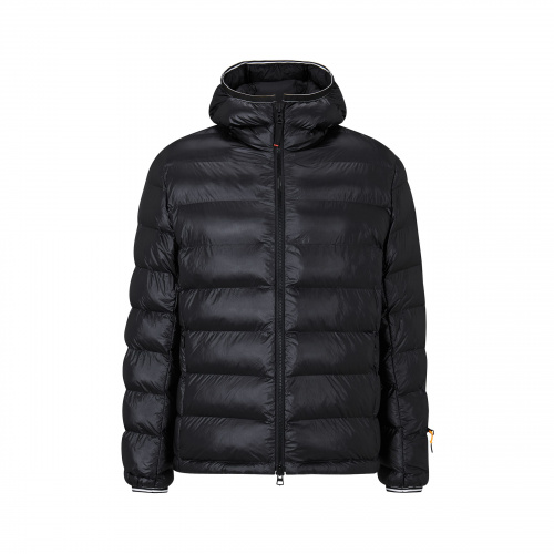 Winter Clothing - Bogner Fire And Ice SIMO Quilted Jacket | Sportstyle