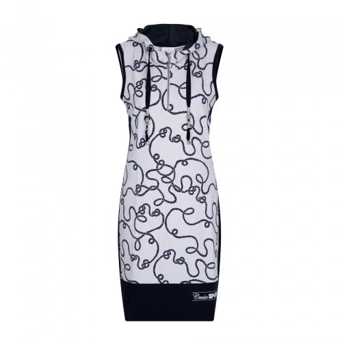 - Sportalm Sins Sporty Sweat Dress  9393318580136 | Sportstyle