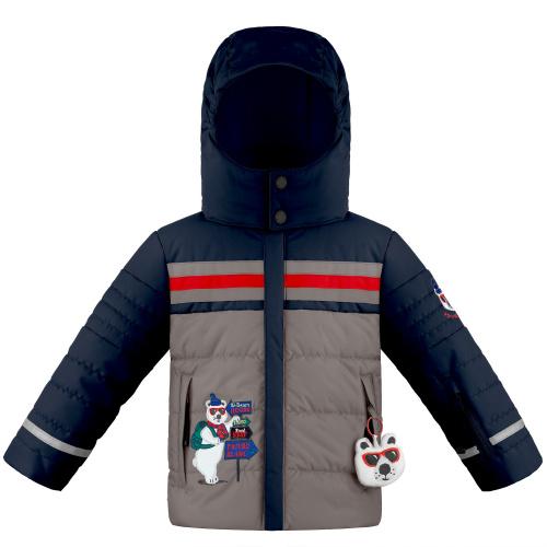 Ski & Snow Jackets - poivre blanc Ski Jacket 274084