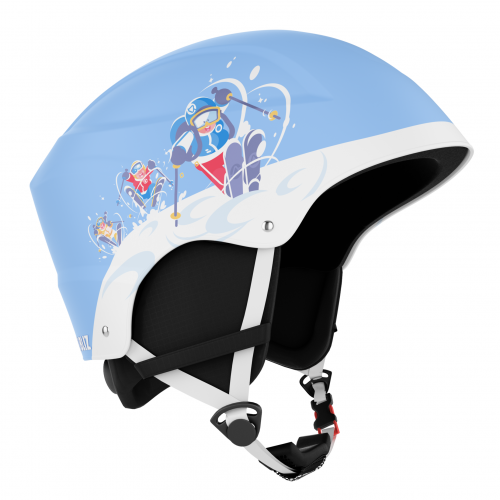 Ski & Snow Helmet - Bliz Smash | Snow-gear