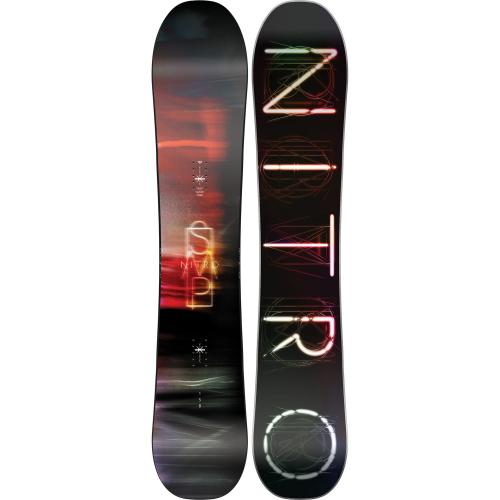Boards - Nitro SMP | Snowboard