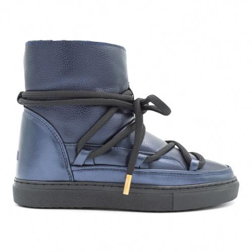 Shoes - Inuikii Sneaker Full Leather    Sportstyle