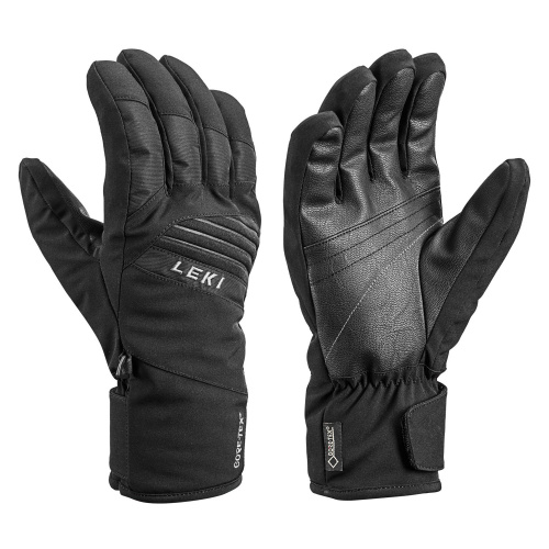 Ski & Snow Gloves - Leki Space GTX | Snowwear