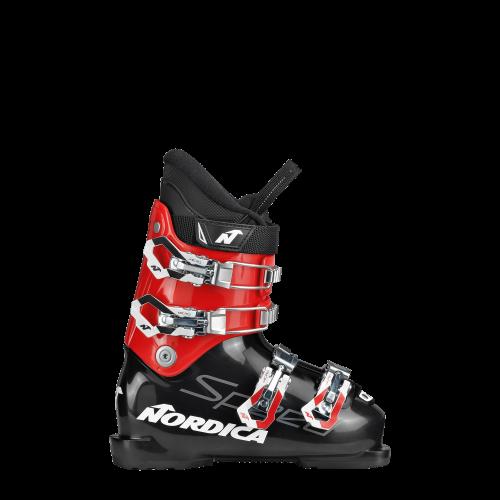 Ski Boots - Nordica SPEEDMACHINE JR 4 | Ski