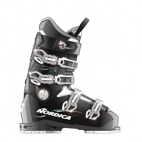 Ski Boots - Nordica SPORTMACHINE ST W | Ski