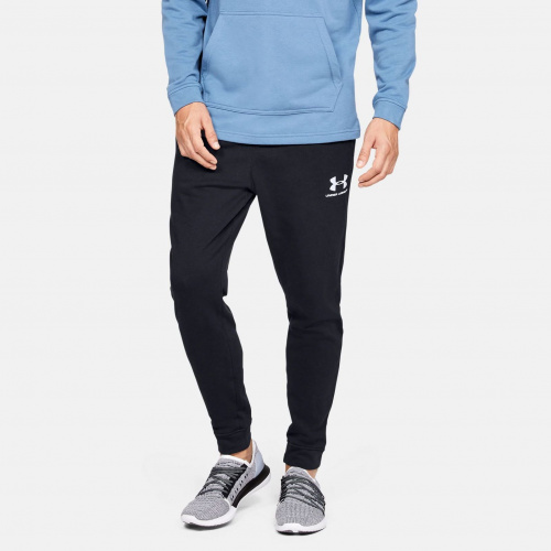 Clothing - Under Armour Sportstyle Terry Joggers 9289 | Fitness