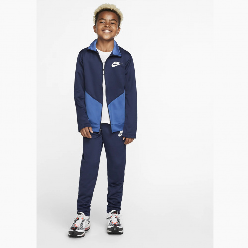 Clothing - Nike Sportswear Tracksuit BV3617 | Fitness
