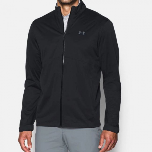 Clothing - Under Armour Storm Rain Jacket 1281 | Fitness