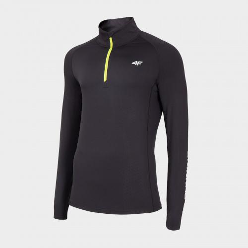 Clothing - 4f Sweatshirt BLMF002 | Fitness