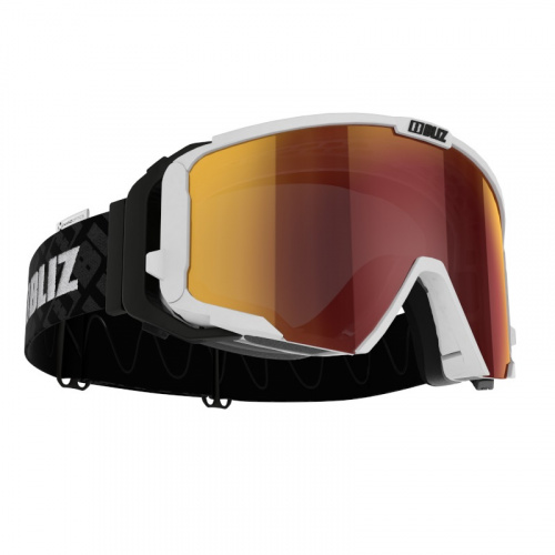 Ski & Snow Goggles - Bliz Switch NANOOPTICS | Snow-gear