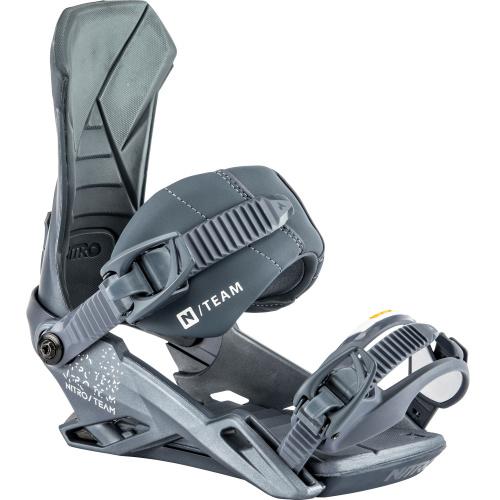 Snowboard Bindings - Nitro TEAM | Snowboard