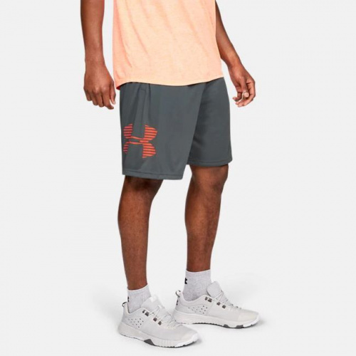 Clothing - Under Armour Tech Graphic Shorts 8706  | Fitness