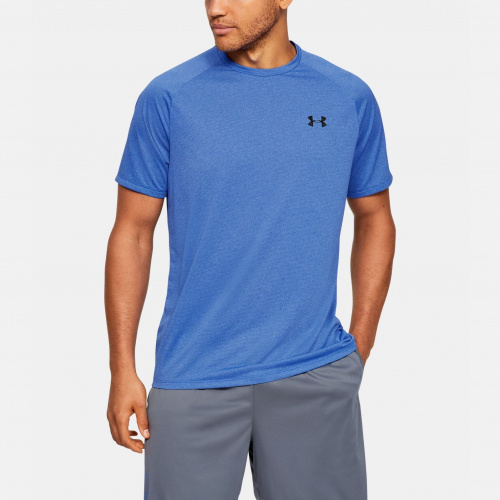Clothing - Under Armour Tech Short Sleeve T-Shirt 5317 | Fitness