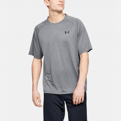 Clothing - Under Armour Tech Short Sleeve T-Shirt 5317 | Fitness