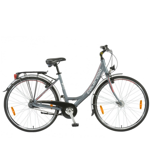 Trekking Bike - High Colorado Trekkingbike City TR07 28 | Bikes