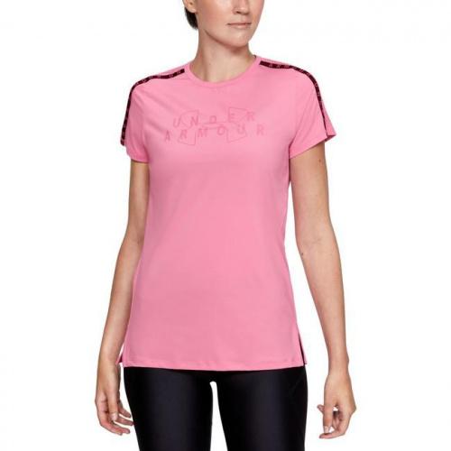 - Under Armour UA Armour Sport Branded T-Shirt 1609 | Fitness