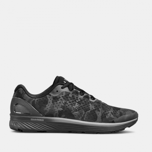 Shoes - Under Armour UA Charged Bandit 4 Graphic 1643 | Fitness
