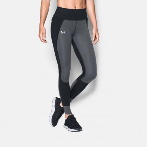 Clothing - Under Armour UA ColdGear Reactor Leggings 8166   Fitness