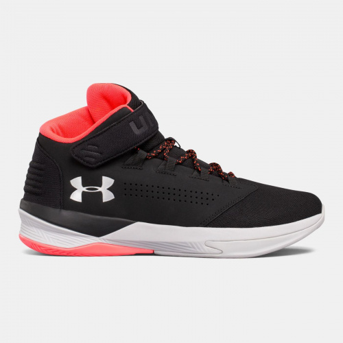 Shoes - Under Armour UA Get B Zee Basketball Shoes 8310 | Fitness