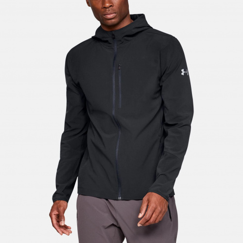 Clothing - Under Armour UA Outrun The Storm Jacket 8013 | Fitness