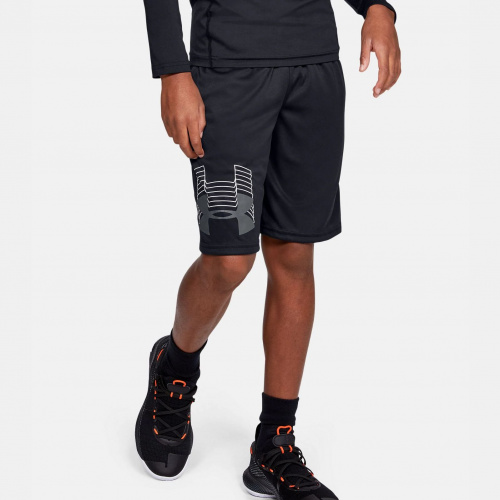Clothing - Under Armour UA Prototype Logo Shorts 1128 | Fitness
