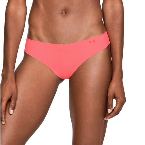 Accessories - Under Armour UA Pure Stretch Thong 5732 | Fitness