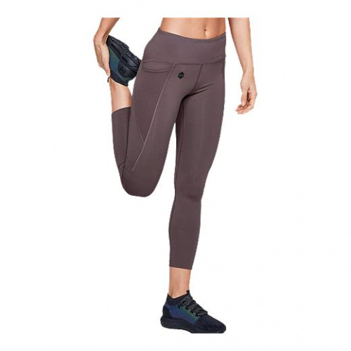 Clothing - Under Armour UA Rush Crop 2471 | Fitness