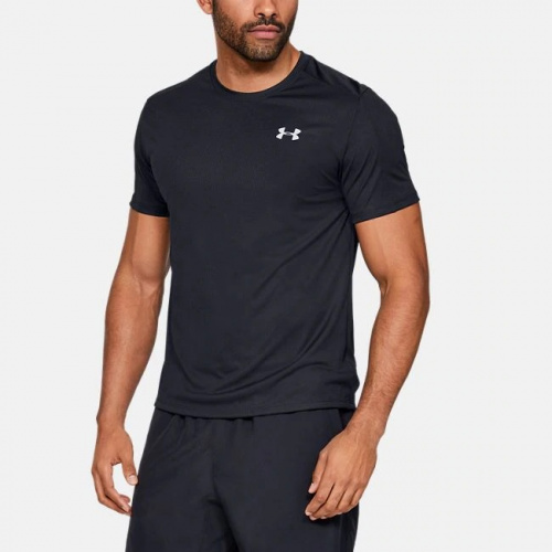 Clothing - Under Armour UA Speed Stride Short Sleeve 6564 | Fitness