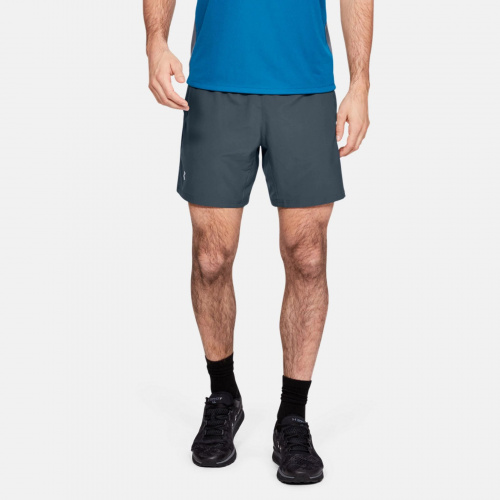 Clothing - Under Armour UA Speed Stride Solid 7 Shorts 6568 | Fitness
