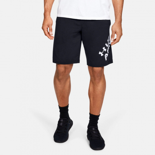 Clothing - Under Armour UA Sportstyle Cotton Graphic Shorts 5617 | Fitness