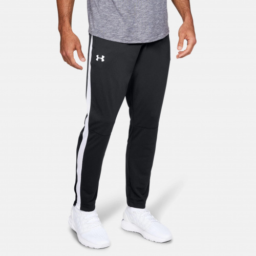 Clothing - Under Armour UA Sportstyle Pique Trousers 3201 | Fitness