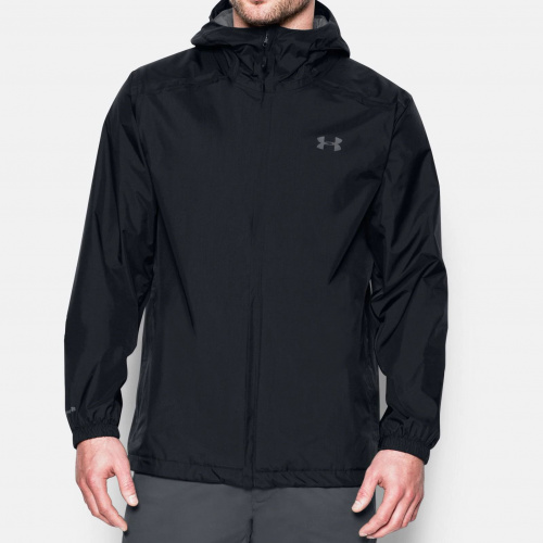 Clothing - Under Armour UA Storm Bora Jacket 2014 | Fitness