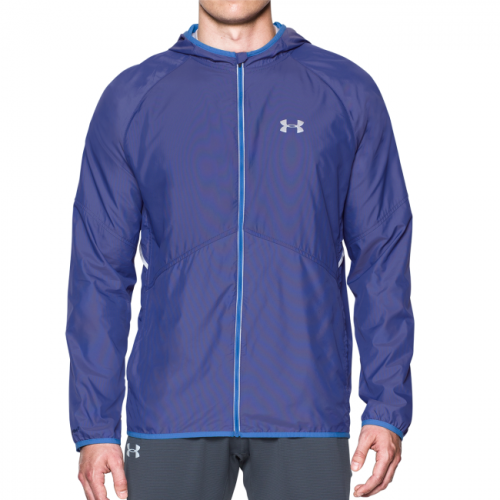 Clothing - Under Armour UA Storm No Breaks Run Jacket 9886 | Fitness
